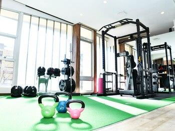 ルーツジム(Roots Gym)(埼玉県さいたま市大宮区)