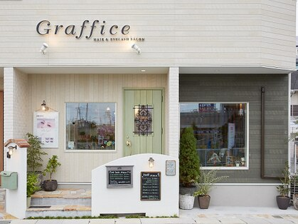 グラフィス(Graffice)の写真