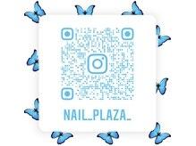 ネイルプラザ 河原町OPA店(NAIL PLAZA)の雰囲気(Instagramに多数デザイン掲載しております♪)