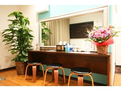 アイラッシュリゾート カハラ 本八幡店の写真