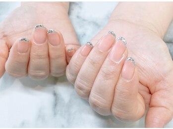 ネイルサロンブラン(nail salon BLANC)/美爪ネイル