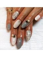 ネイルサロン モアニ(nail salon Moani)