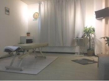 うさぎ治療院(北海道札幌市豊平区)