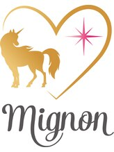ミニョン(Mignon)堀口 みさ