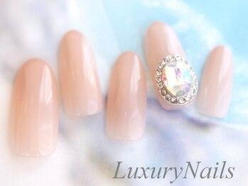 ラグジュアリーネイルズ カワグチ(Luxury Nails Kawaguchi)/アクセサリ-collection