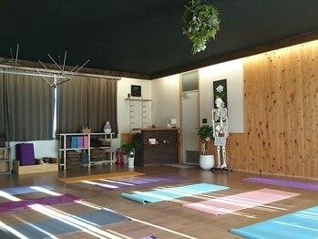 スタジオ ヨガフル(Studio Yogaful)(愛知県額田郡幸田町)
