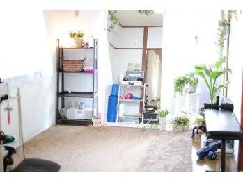 トータルビューティ加圧サロン マカナビ(makanabi)(東京都渋谷区)