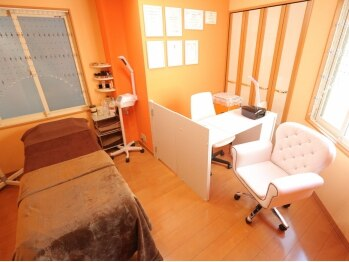 サンネイルルーム(sun nail room)