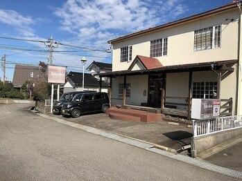 アンジェリカ(富山県射水市)