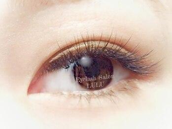 アイラッシュサロン ルル(Eyelash Salon LULU)/オフィス向けデザイン