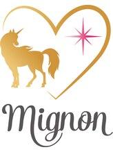 ミニョン(Mignon)幡 わかな