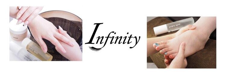 インフィニティ なんば店(Infinity)のサロンヘッダー