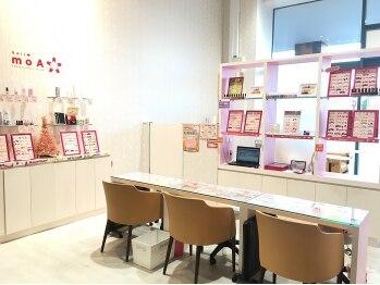 ネイルモア 三川店(NAIL moA)