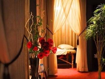 リラクゼーション ルルアス(Relaxation LuLuAS)(福島県郡山市)