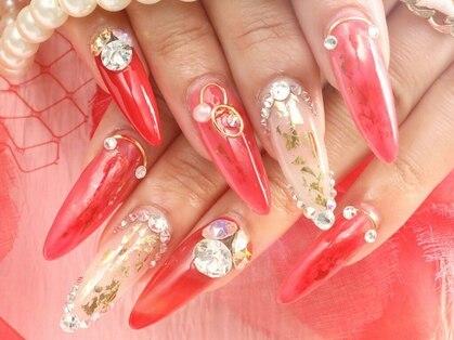 ネイルスペースワン(nail space one)の写真