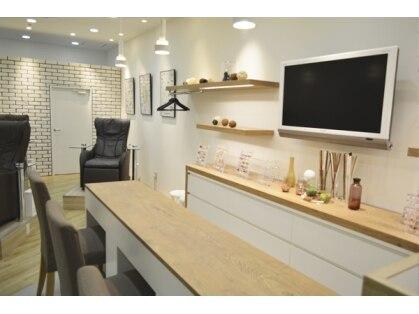 アンサリー ネイル 鹿児島店(an sarrynail)の写真
