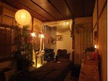 モアニ リラクゼーションビューティーサロン(moani relaxation beauty salon)