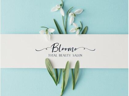 Bloomo【ブルーモ】