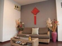 中国古式健康房楓花の雰囲気(落ち着きのある店内でゆっくりとお過ごし下さい。)
