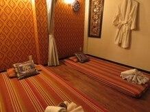 ブンミーリラクゼーション(BOONME Relaxation)