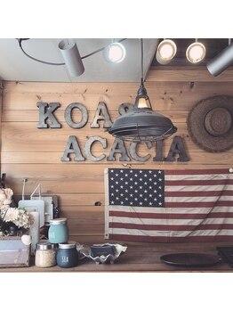 コア アカシア(Koa acacia)の写真/自分でのお手入れが難しいデリケートゾーンはプロにお任せ!!WAX脱毛でツルツルの理想のお肌に♪