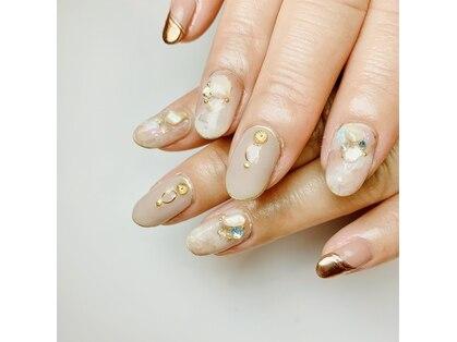 ネイルズ ラニ(Nails Lani)の写真