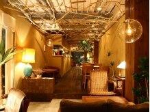 フォレスト(FOREST)の雰囲気(2Fに広々カフェ併設!カフェでもゆっくりリラックスできます♪)