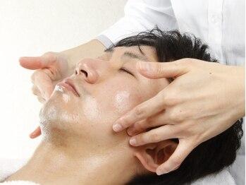 理容 シキシマの写真/床屋の顔剃りをしたい!スキンケアを定期的に行いたい!貴方に寄り添った充実&コスパ◎プラン多数ご用意!