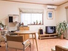 リラクゼーションルーム りらくしあ(reraxia)の雰囲気(自宅プライベート空間で、周りを気にせず何でもご相談ください。)