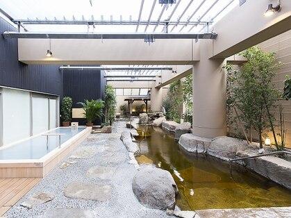 東京ドームスパラクーア スパラフィネの写真