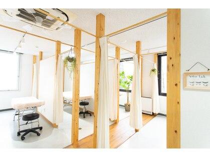 ビーラッシュアンドビーネイル 小田急町田店(B'Lash&B'Nail)の写真