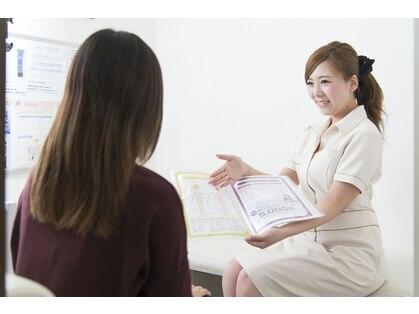 パリスデスキン イオンモール京都五条店の写真