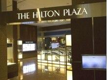 ビアンカ 名古屋ヒルトンプラザ店の雰囲気(ヒルトン名古屋地下1階♪ヒルトンプラザ内にございます!)