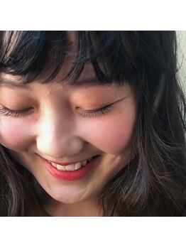 ミヤニシ ミー(miyanishi.me)/高級セーブル毛