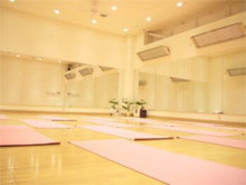 トータルボディヨガ ウニクス川越スタジオ(Total Body Yoga)(埼玉県川越市)