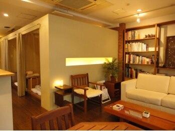 フォンターナ治療室(東京都狛江市)