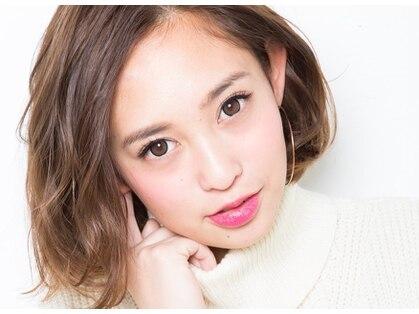 hair&make first 郡山駅前店 【ファースト】