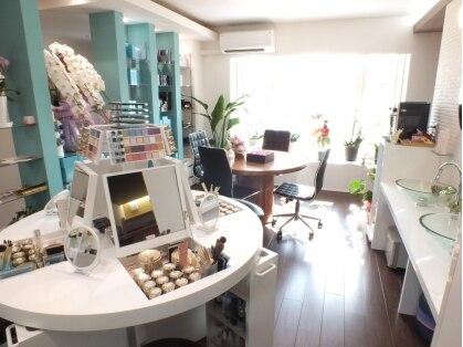 サロン・ドゥ・ボヌール 新発寒本店(札幌/エステ)の写真