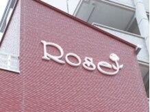 トータルビューティーローズ(Rose)