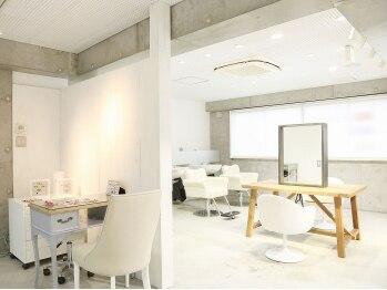 ヘアカラーカフェ(HAIR COLOR CAFE)(大阪府高槻市)