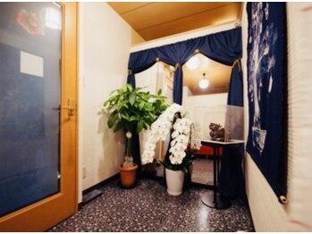 マッサージリラクゼーション 夢ごこち 京都旅館和風 新橋(東京都港区)