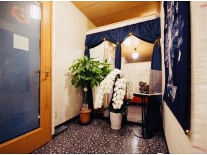 マッサージリラクゼーション 夢ごこち 京都旅館和風 新橋