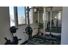 プライベートジム ネクストライフ(Private gym Next Life)