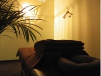 リラクゼーションサロン フィール(Relaxation salon Feeel)の画像2