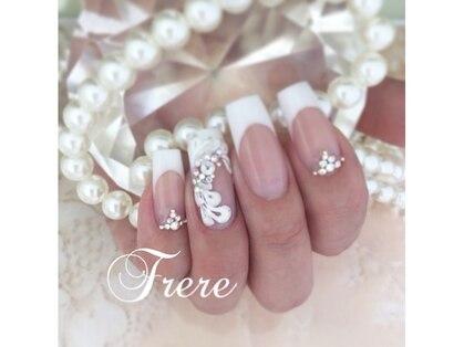 フレール ネイル(frere nail)の写真