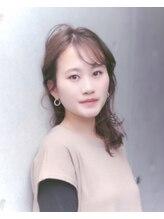 ヘッドコンシェルジュ 青山本店(head CONCIERGE)鈴木 麻悠香
