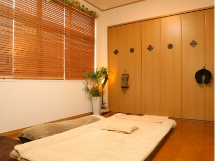 もとまち整体院 S・BODY WORK(神戸・元町・三宮・灘区/エステ)の写真