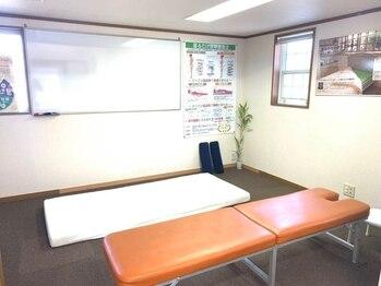 わかば施術院(三重県四日市市)