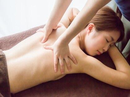 Aroma Healing Salon HONOKA(京都市/リラク)の写真