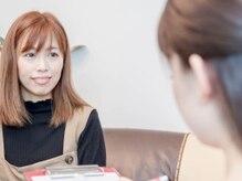まつげ屋 サントムーン柿田川店の雰囲気(丁寧なカウンセリングで貴女に会ったデザインをご提供いたします)